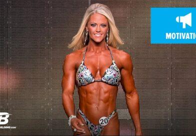Figure Dynasty: How Nicole Wilkins Won Her Fourth Olympia – Bodybuilding.com