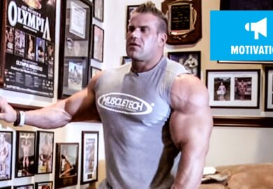 Jay Cutler | 2011 Road to the Olympia